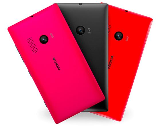 Descargar juegos y aplicaciones para Nokia Lumia 505