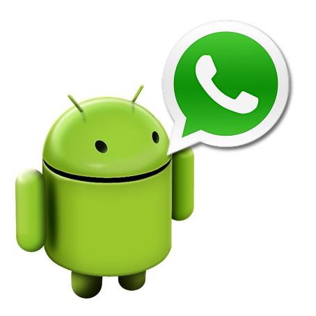Crear cuenta Whatsapp, descargar e instalar Whatsapp en android