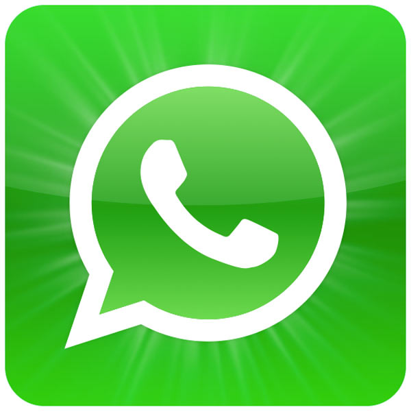 Descargar Whatsapp para celulares distintas versiones