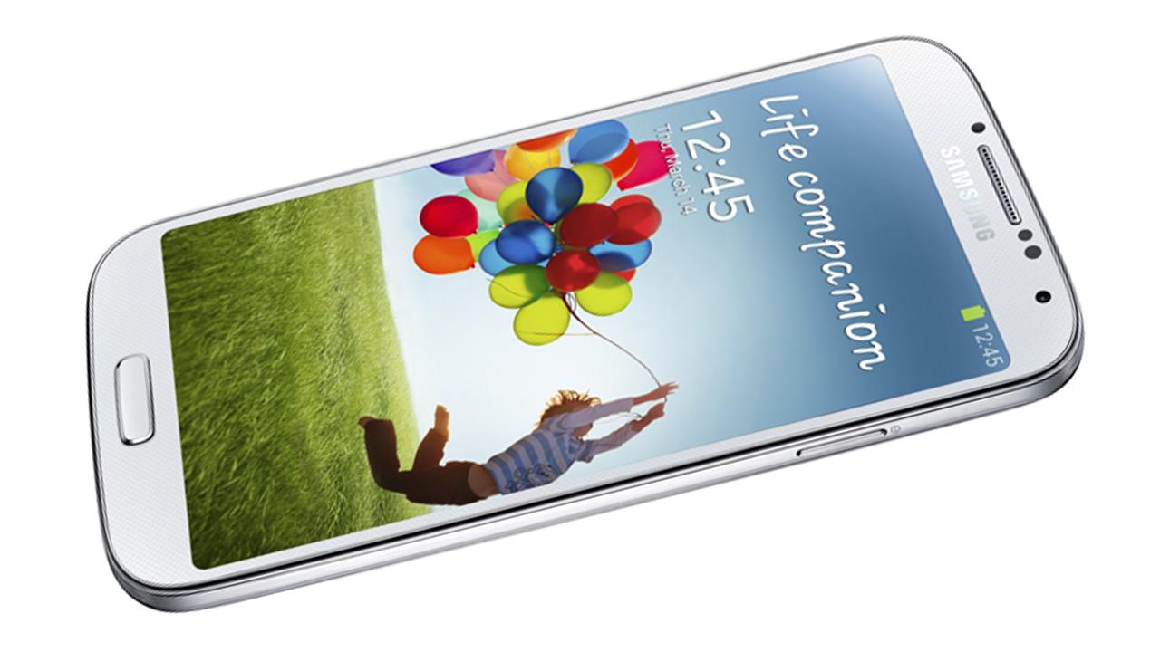 El Galaxy S4 en Movistar México