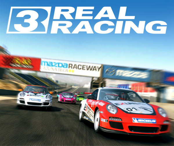 Real Racing 3 descargar juego de carreras para Android