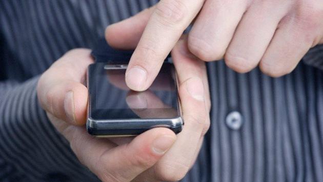 ¿Espía en tu celular? ¿Cómo?