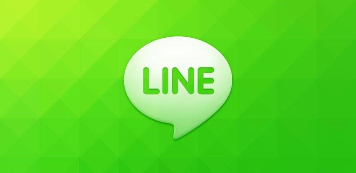 Llamar y enviar mensajes gratis con Line