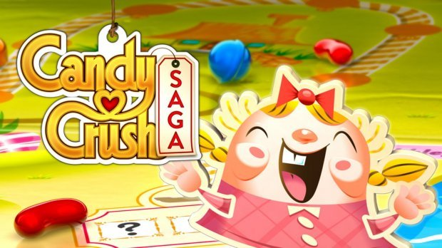 Cuál es el secreto de Candy Crush Saga