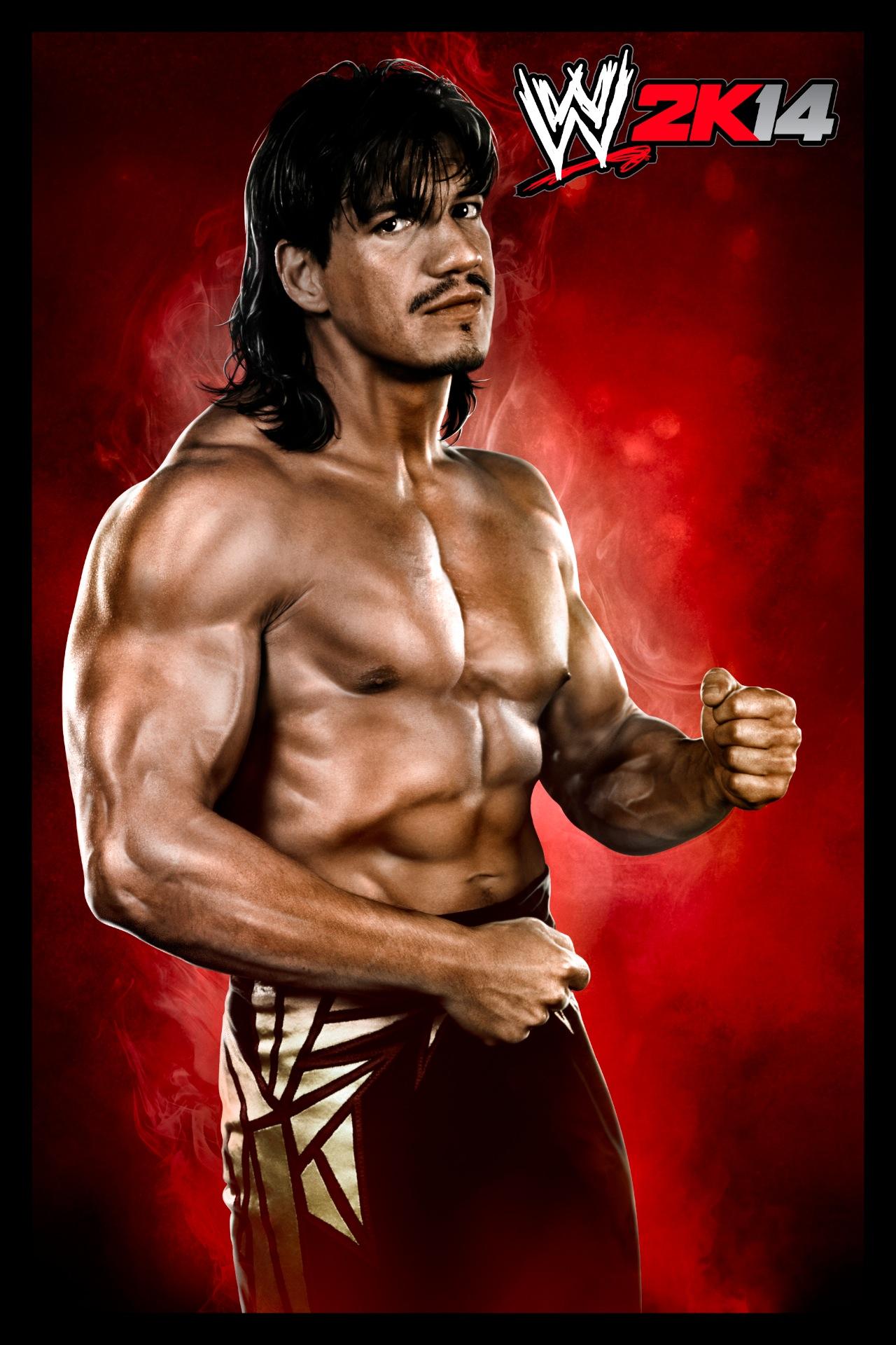 WWE 2K14 lucha libre, Videos y trailer del juego