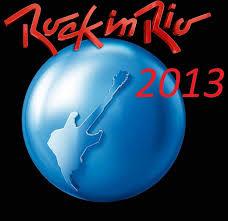 Como ver Rock in Rio 2013 online