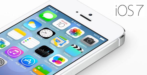 Instalar iOS 7 en iPad o iPhone