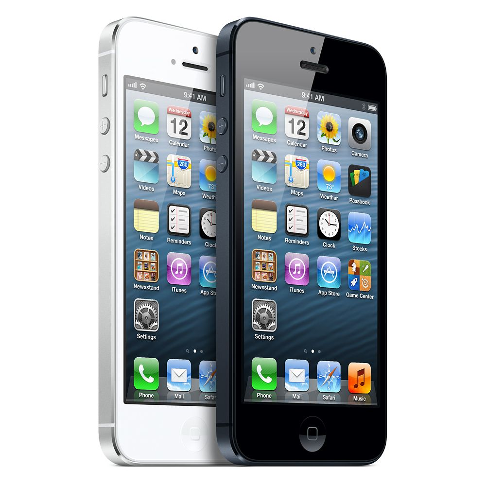 Configurar iPhone 5 con el nuevo iOS 7