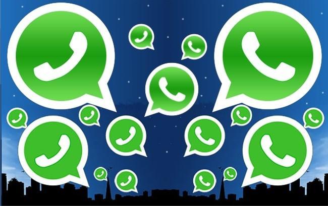 Usos de Whatsapp