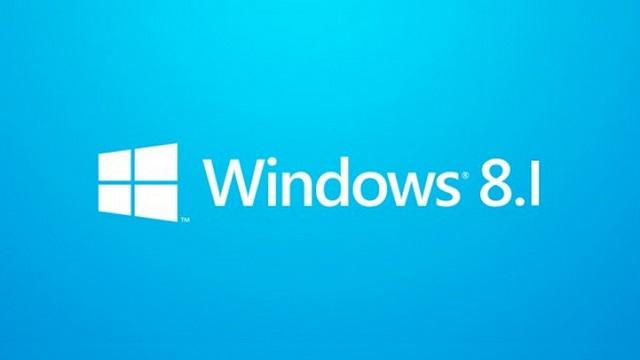 Descargar Windows 8.1 ya es posible