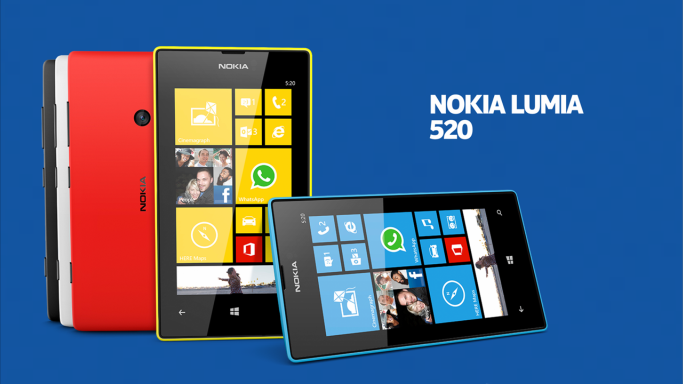 Windows Phone se posiciona en el mercado