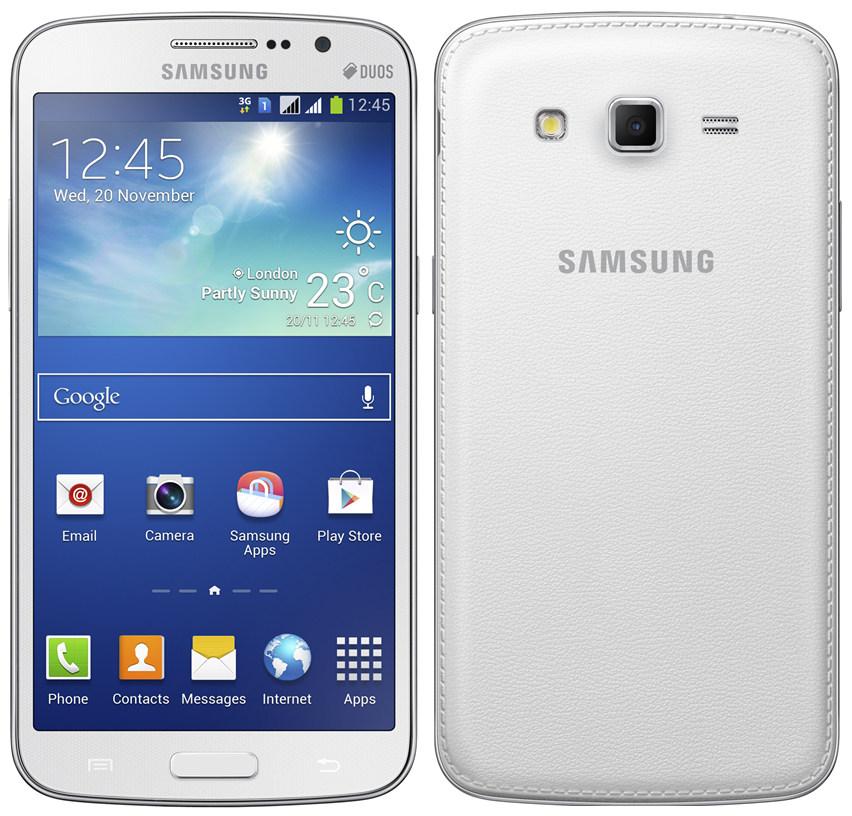 Samsung apuesta con el Galaxy Grand 2