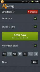 Descargar Avast antivirus para smartphones Nokia
