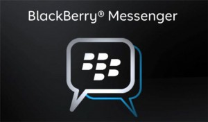 BlackBerry Messenger para Nokia Asha descarga gratuita