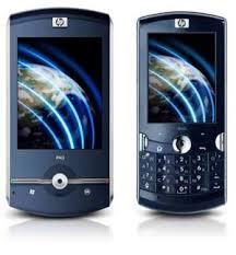 HP quiere entrar al mercado de dispositivos moviles