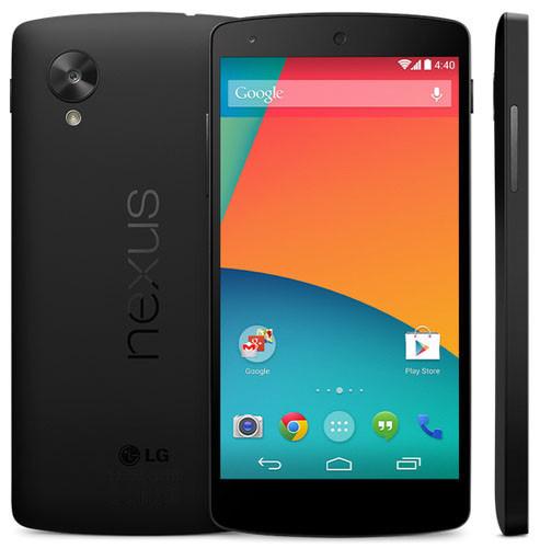 Nexus 5: No solo un telefono