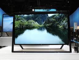 TV de 110 pulgadas de Samsung