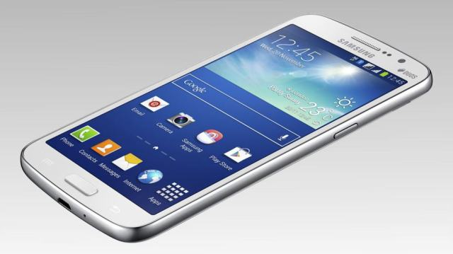Galaxy Grand Lite de Samsung
