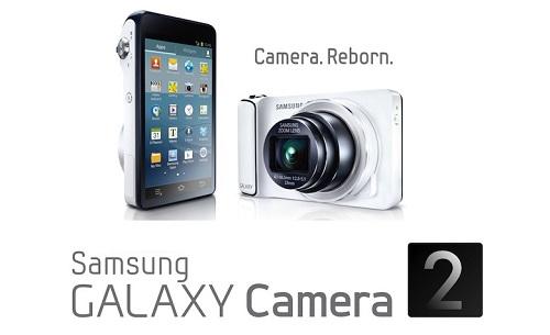 La nueva camara de fotos de Samsung