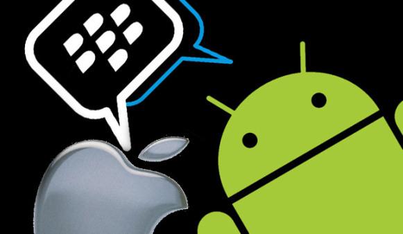 Blackberry Messenger: Descargar BBM para Nokia asha 302