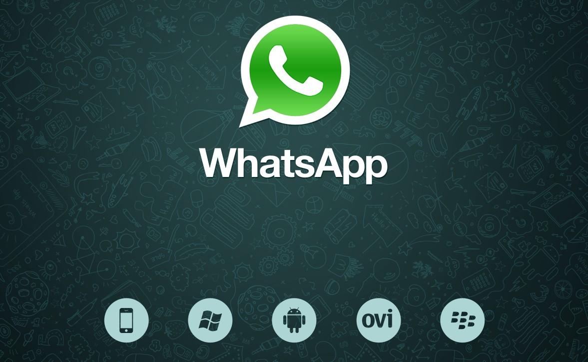 WhatsApp Messenger para Android actualizada
