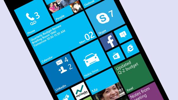 Windows Phone 8.1 novedades
