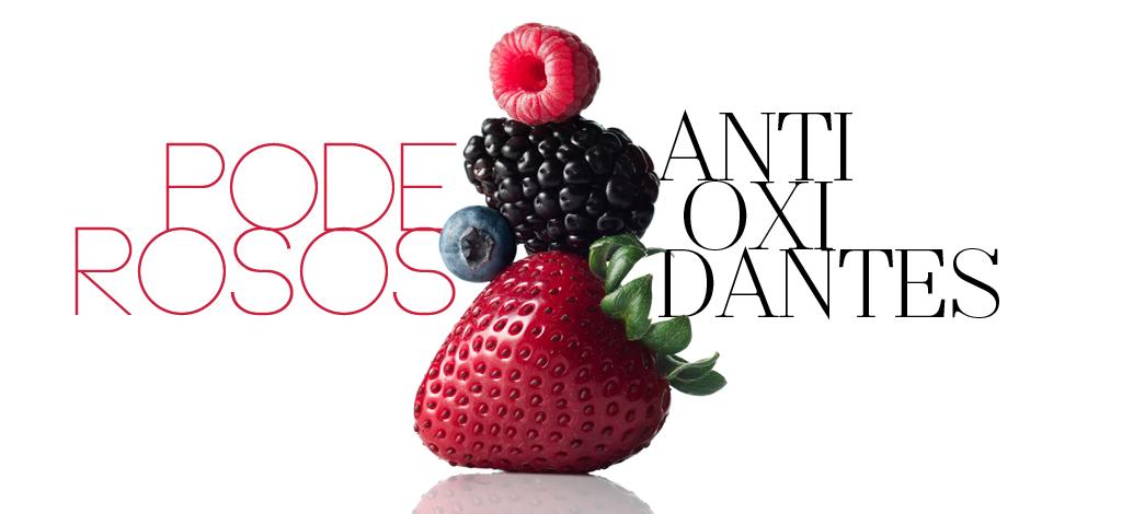 El cáncer y los antioxidantes