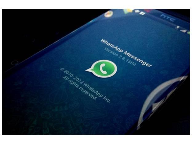 Como esconder la última conexión en Whatsapp