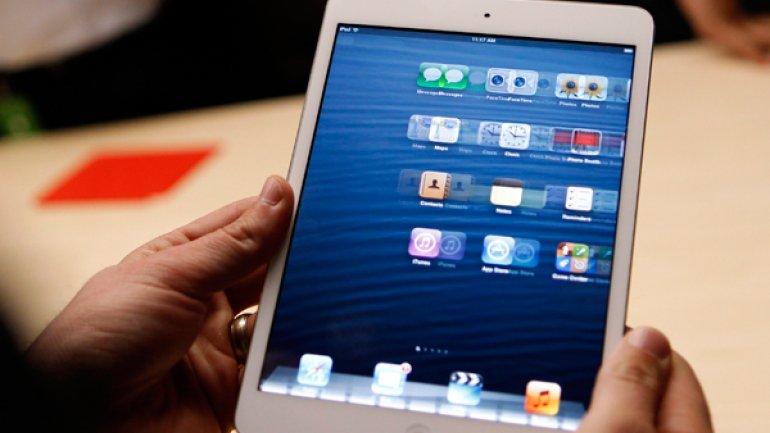 El iPad pierde terreno en el campo de las tablets