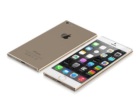 Nuevas imágenes del iPhone 6