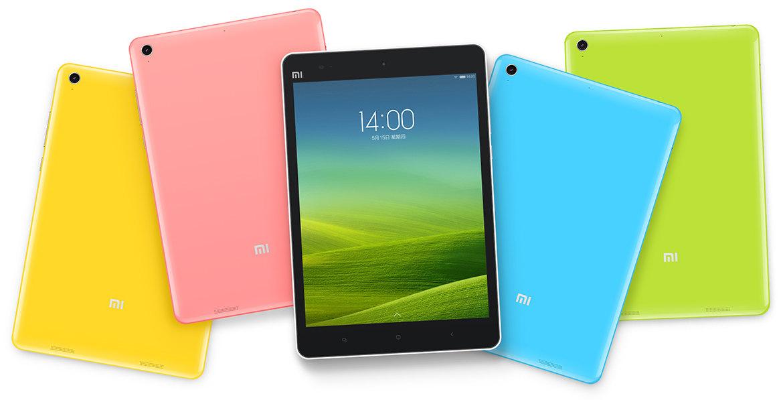 Xiaomi: Mi Pad, un nuevo lanzamiento