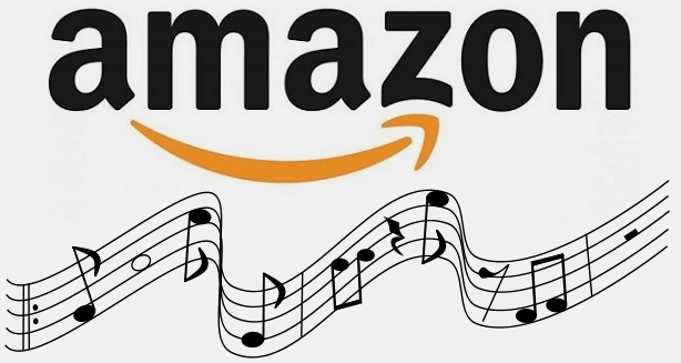 Amazon ofrecerá música vía streaming
