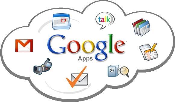 Google Docs: suite de oficina online