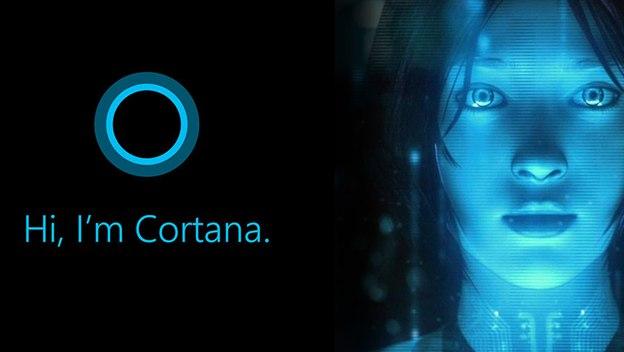 El asistente de voz Cortana podría ser multiplataforma