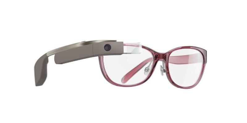 Novedosos modelos de Google Glass