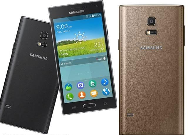 Samsung retrasa lanzamiento de smartphone con Tizen