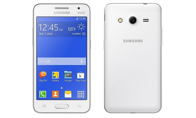 Nuevos lanzamientos de Samsung