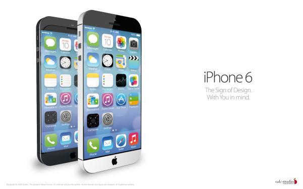 Nuevos modelos de iPhone más grandes