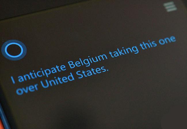 Google, Siri y Cortana predicen resultados del Mundial