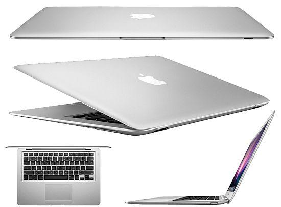 Modificaciones en las MacBook Pro de Apple
