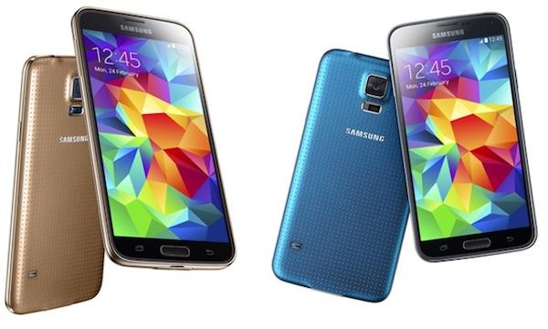 Versión Mini del Galaxy S5