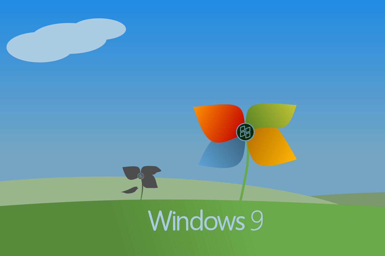 Windows 9 Beta lanzamiento