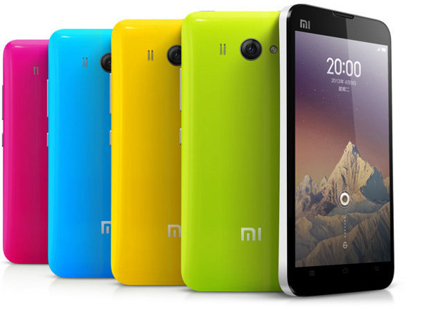 Xiaomi amenaza a los grandes fabricantes de dispositivos moviles