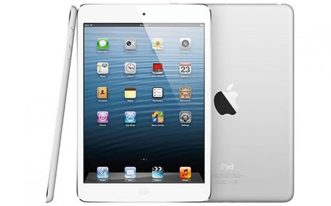 Apple trabaja en el próximo modelo de iPad