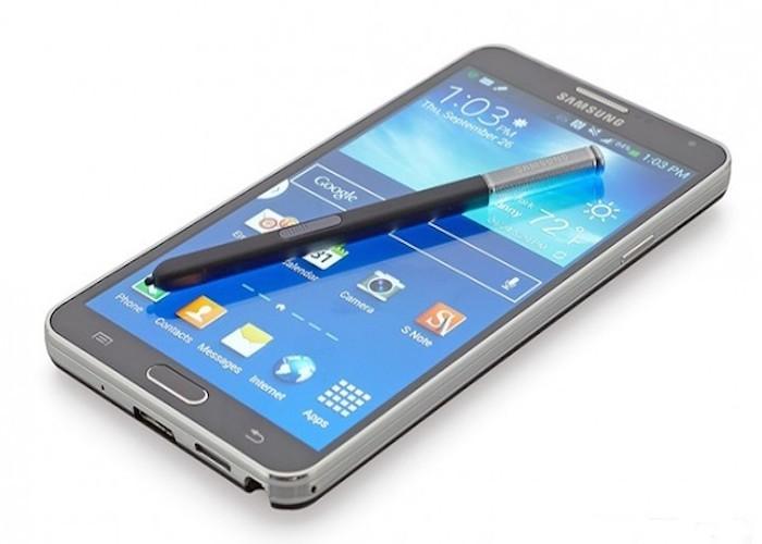Características y precio del Samsung Galaxy Note 4