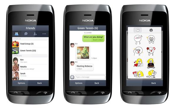 descargar whatsapp gratis para nokia asha 306 softonic