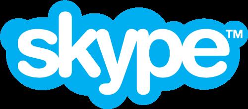 El mejor servicio de mensajeria del mundo podria ser Skype