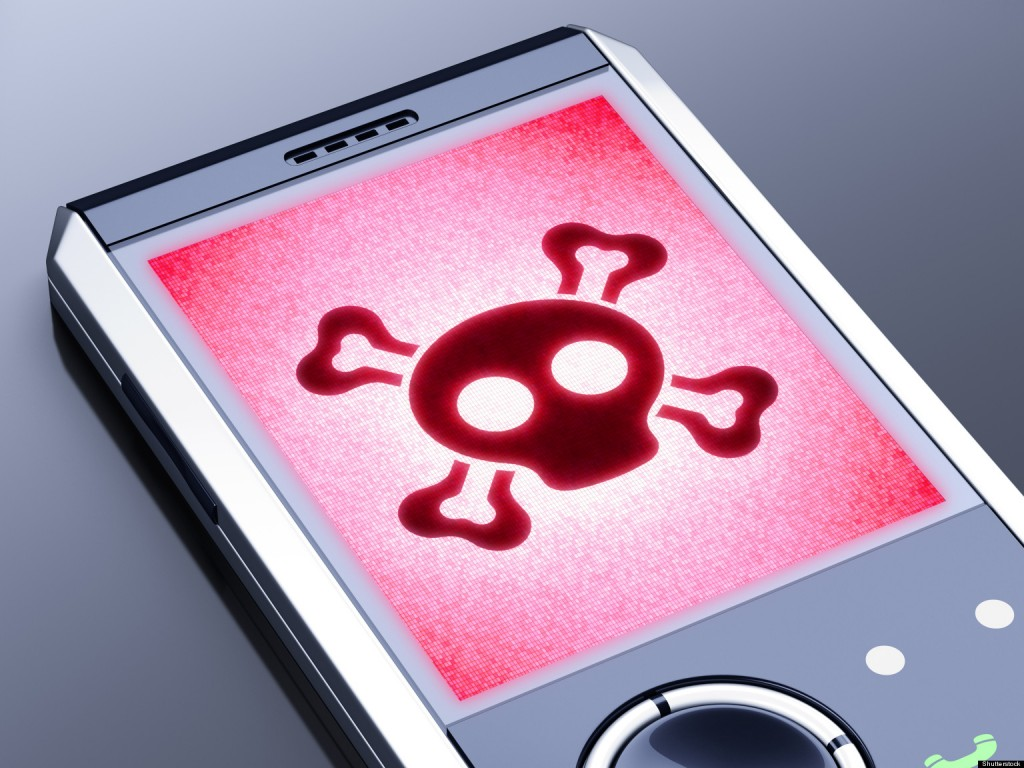 Como eliminar virus en moviles Windows Phone, Android, iOS y Symbian