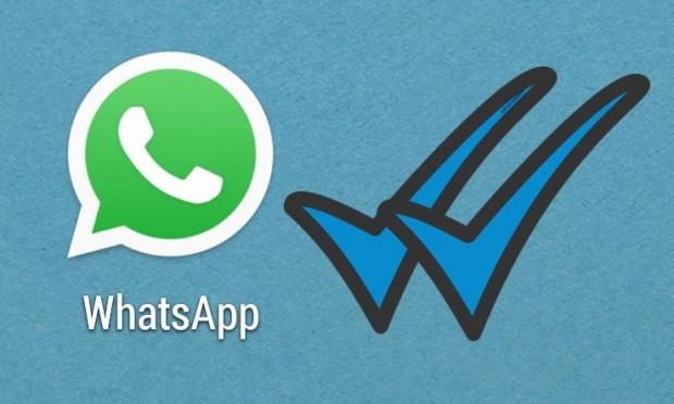 Como evitar que sepan por el doble check azul si he leido un mensaje en Whatsapp