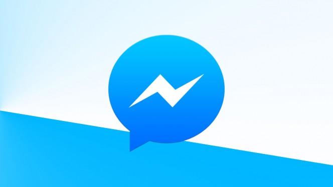 Dibujar en las fotos de Facebook Messenger antes de enviarlas